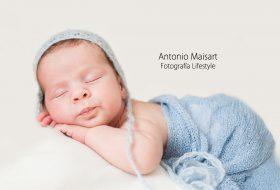 Diego – Newborn