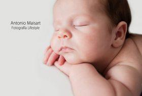 Diego – Lifestyle Newborn
