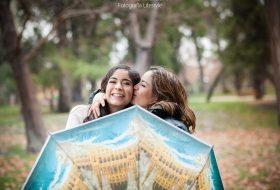 Maribel y Fernanda – Lifestyle Family