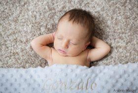 Gonzalo – Newborn