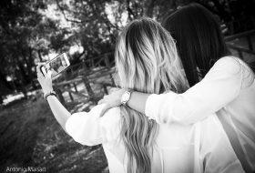 Selfie!!! – Siempre Juntas – Lifestyle Family