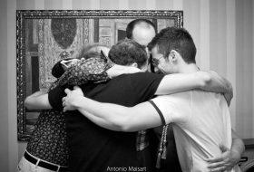 Abrazos de familia – Love Story