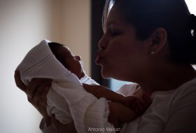 Te como!! – Lifestyle newborn
