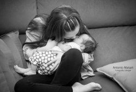 Bienvenida Yaiza – Lifestyle Newborn