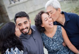 Madrid Centro – Lifestyle Family