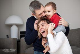 Juntos siempre es mejor – Lifestyle Family