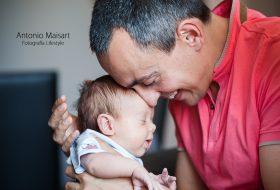Recién nacido – Por ti daría la vida