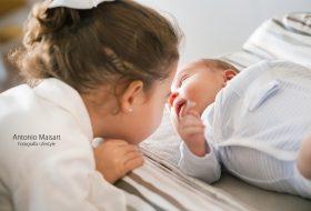 Sesión recién nacido – Lifestyle