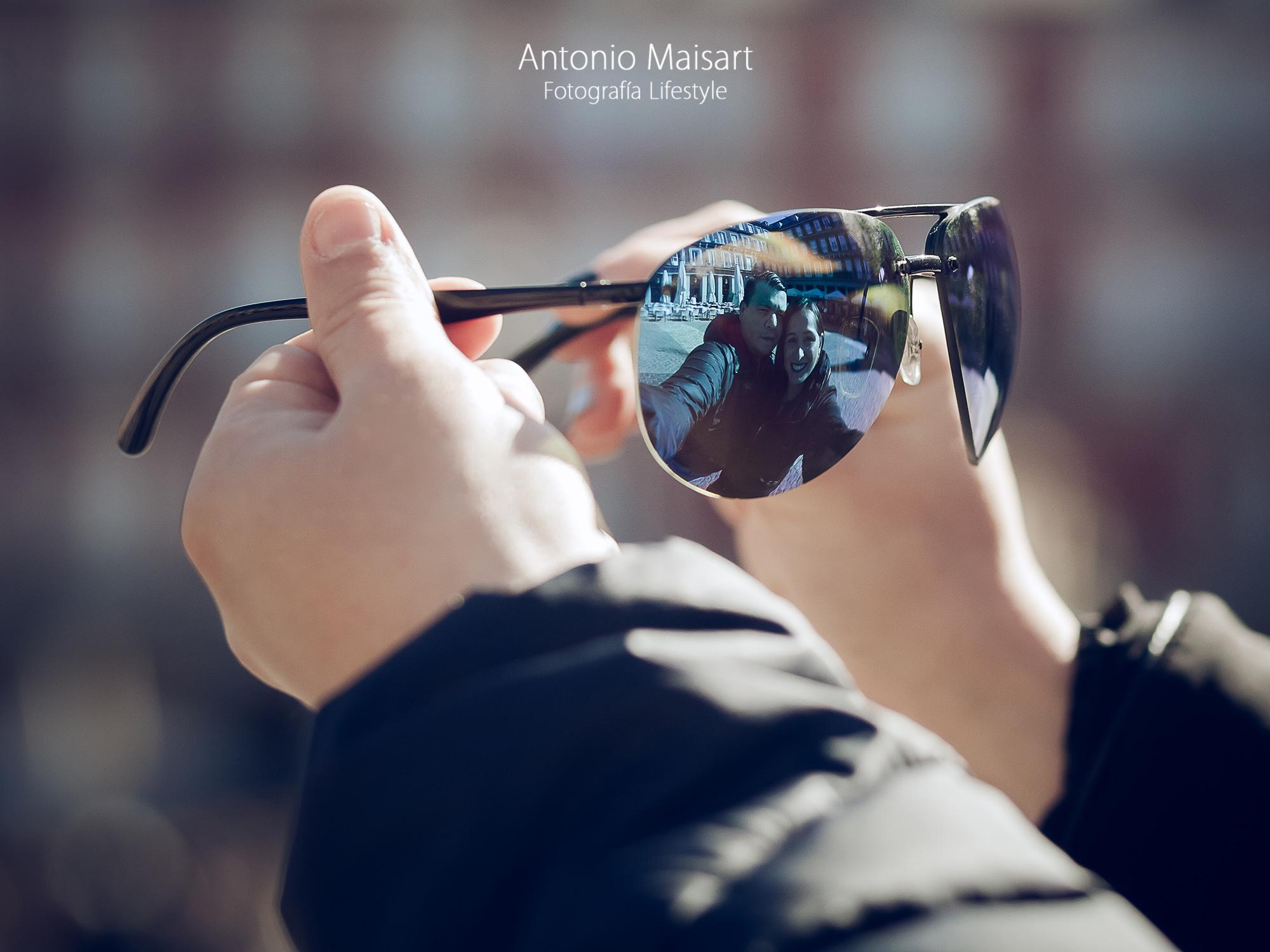 Sesiones fotográficas en Madrid